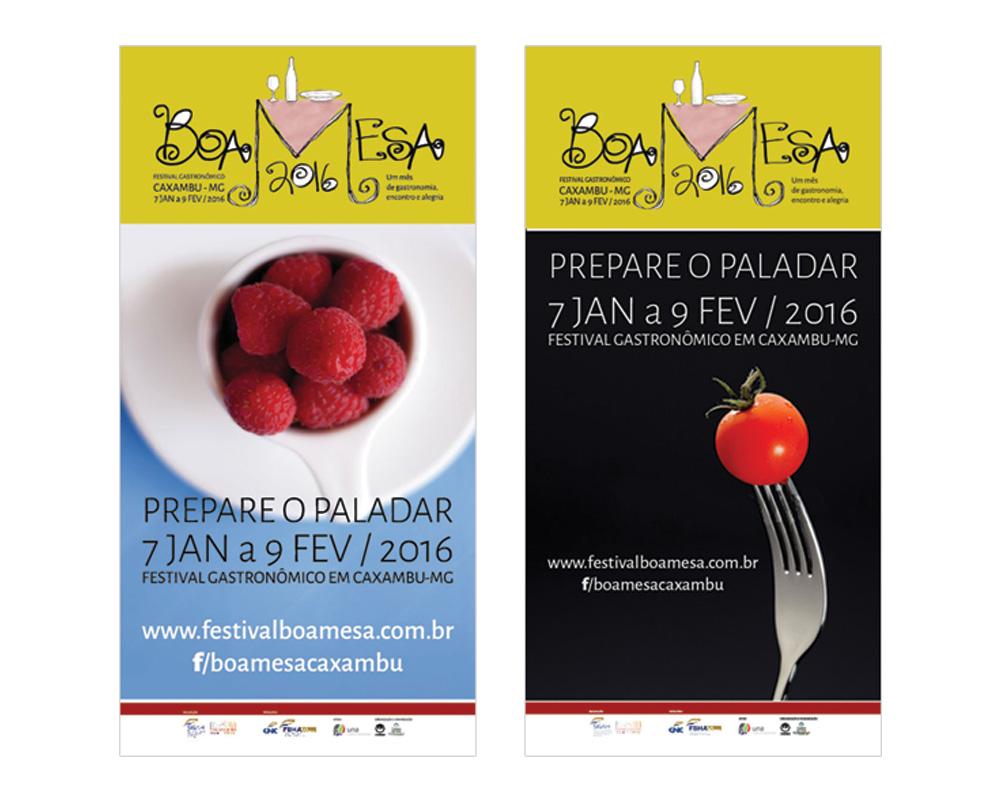 Festival Boa Mesa