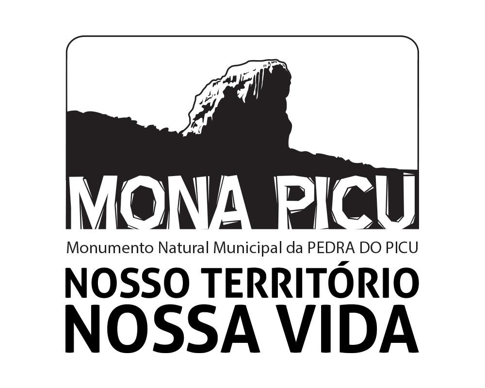 Projeto Mona Picu – Identidade Visual