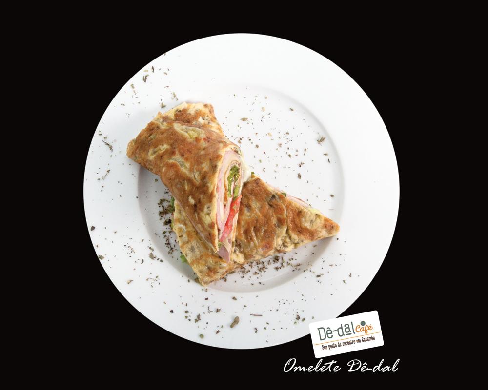Dê-dal Café – Fotografia para display decorativos de parede