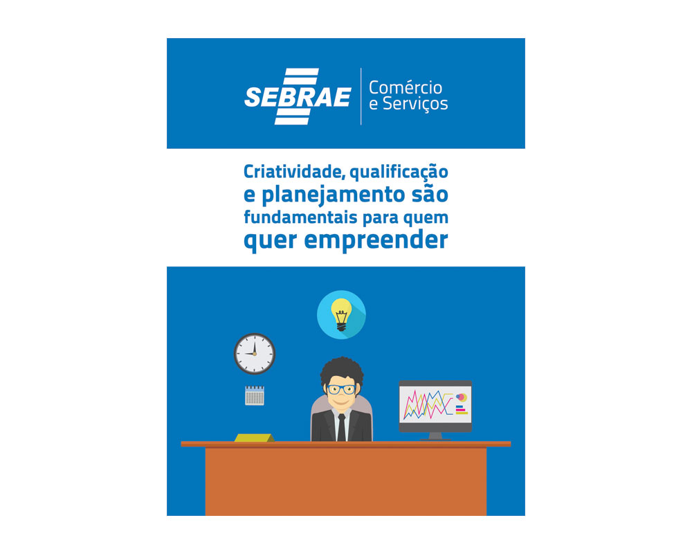 Sebrae/AC Posters